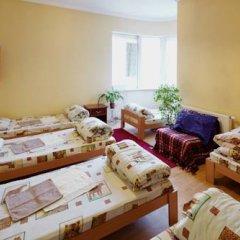 Grand Hostel Lviv Кровать в общем номере двухъярусные кровати фото 4