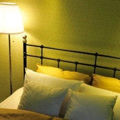 Отель Indeco Bangkok Bed & Breakfast Стандартный номер разные типы кроватей