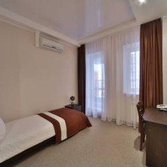 Гостиница Современник 3* Стандартный номер 2 отдельные кровати фото 6