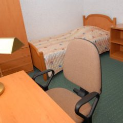 Гостиница Aparthotel Eridan Апартаменты с разными типами кроватей фото 2