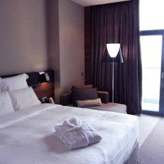 Отель Pullman Sochi Centre 5* Улучшенный люкс
