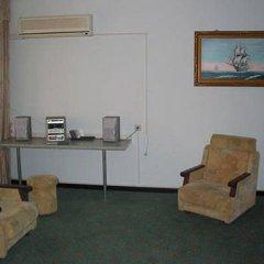 Гостиница Karambol' 3* Люкс с различными типами кроватей фото 3