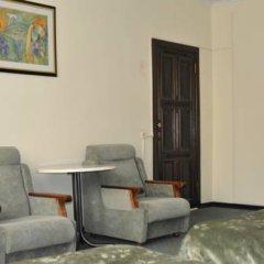 Гостиница Karambol' 3* Стандартный номер с 2 отдельными кроватями фото 10