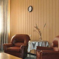 Гостиница Karambol' 3* Стандартный номер с двуспальной кроватью фото 10