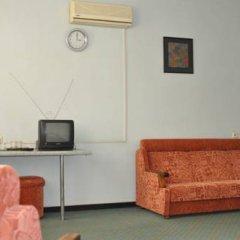 Гостиница Karambol' 3* Стандартный номер с двуспальной кроватью фото 8