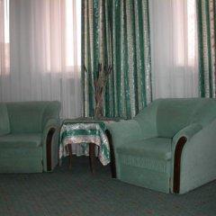 Гостиница Karambol' 3* Стандартный номер с двуспальной кроватью фото 4