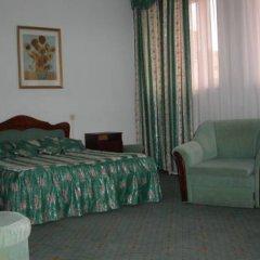 Гостиница Karambol' 3* Стандартный номер с двуспальной кроватью
