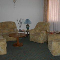 Гостиница Karambol' 3* Стандартный номер с двуспальной кроватью фото 5