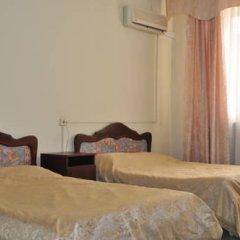 Гостиница Karambol' 3* Стандартный номер с 2 отдельными кроватями фото 7