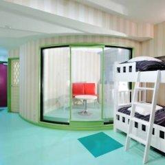Отель Khaosan World Asakusa Ryokan Улучшенный номер фото 10