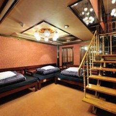 Отель Khaosan World Asakusa Ryokan Стандартный номер