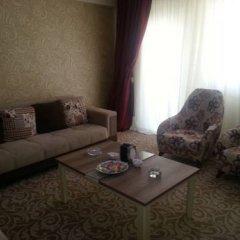 Hotel Germanicia 3* Люкс с различными типами кроватей фото 4