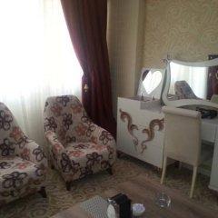 Hotel Germanicia 3* Люкс с различными типами кроватей фото 2