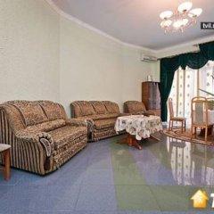 Гостиница Guest house Bristol Люкс с разными типами кроватей фото 5
