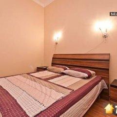 Гостиница Guest house Bristol Люкс с разными типами кроватей фото 11