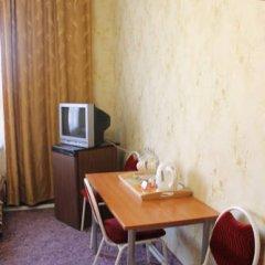 Гостиница Татьяна 2* Стандартный номер с различными типами кроватей фото 12