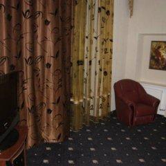 Гостиница Grand Palace Люкс с различными типами кроватей фото 12
