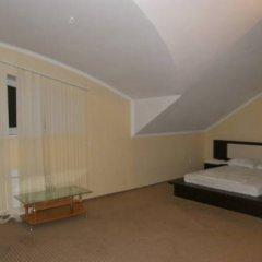 Гостиница Grand Palace Люкс с различными типами кроватей фото 8