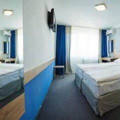 Гостиница Атлантика (бывш. Оптима) 3* Стандартный номер с 2 отдельными кроватями фото 7