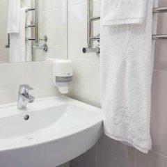 Гостиница Атлантика (бывш. Оптима) 3* Стандартный номер с 2 отдельными кроватями фото 4