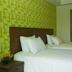 Lub Sbuy House Hotel 3* Номер Делюкс с различными типами кроватей фото 27