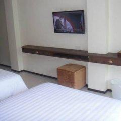 Lub Sbuy House Hotel 3* Улучшенный номер с различными типами кроватей фото 13