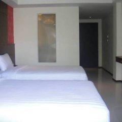Lub Sbuy House Hotel 3* Улучшенный номер с различными типами кроватей фото 14
