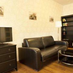 Апартаменты Квартиркино 2 Студия разные типы кроватей фото 19