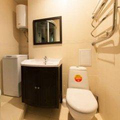 Апартаменты Квартиркино 2 Студия разные типы кроватей фото 6