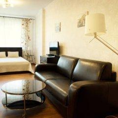Апартаменты Квартиркино 2 Студия разные типы кроватей