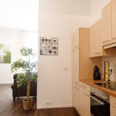 Апартаменты Flatprovider - Dream Apartment Апартаменты с различными типами кроватей фото 12