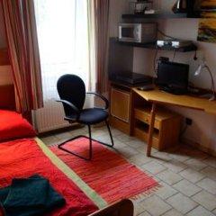 Отель Domizil Wien - Cityapartments Студия с различными типами кроватей