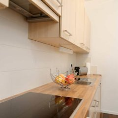 Апартаменты Flatprovider - Dream Apartment Апартаменты с различными типами кроватей фото 10