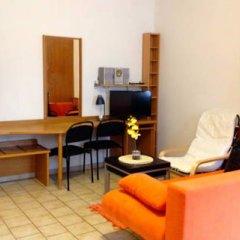 Отель Domizil Wien - Cityapartments Улучшенная студия с различными типами кроватей фото 3