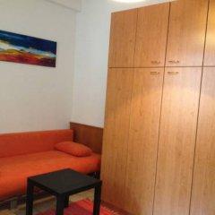 Отель Domizil Wien - Cityapartments Улучшенная студия с различными типами кроватей фото 6