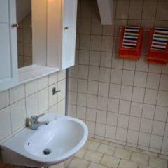 Отель Domizil Wien - Cityapartments Улучшенная студия с различными типами кроватей фото 25
