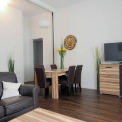 Апартаменты Flatprovider - Dream Apartment Апартаменты с различными типами кроватей фото 5