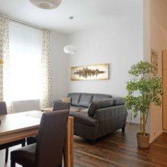 Апартаменты Flatprovider - Dream Apartment Апартаменты с различными типами кроватей