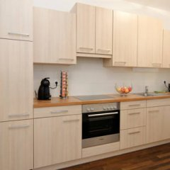 Апартаменты Flatprovider - Dream Apartment Апартаменты с различными типами кроватей фото 15