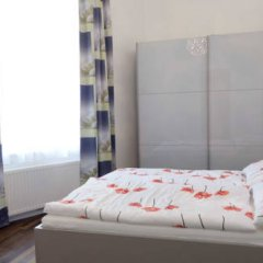 Апартаменты Flatprovider - Dream Apartment Апартаменты с различными типами кроватей фото 13
