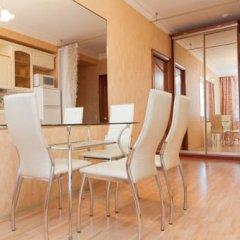 Апартаменты Apartments at Arbat Area Апартаменты с различными типами кроватей фото 35