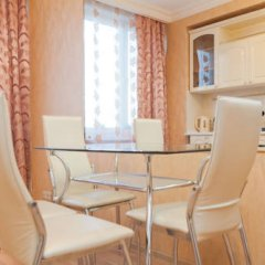 Апартаменты Apartments at Arbat Area Апартаменты с разными типами кроватей фото 29
