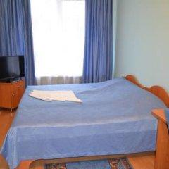 Мини-Отель На Казанской Люкс с различными типами кроватей фото 10
