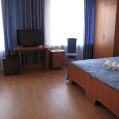 Мини-Отель На Казанской Люкс с различными типами кроватей