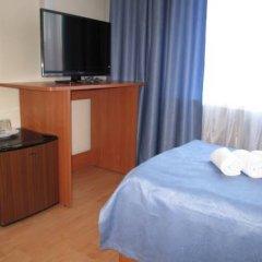 Мини-Отель На Казанской Стандартный номер с различными типами кроватей фото 10