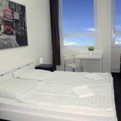 Check In Hostel Berlin Стандартный номер с различными типами кроватей фото 4