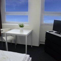 Check In Hostel Berlin Стандартный номер с различными типами кроватей фото 3