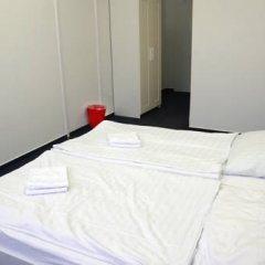 Check In Hostel Berlin Стандартный номер с различными типами кроватей фото 2