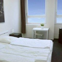Check In Hostel Berlin Стандартный номер с различными типами кроватей