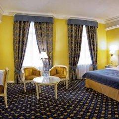 Гостиница Волгоград 5* Номер категории Премиум